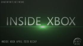 Inside Xbox April 2019 Recap