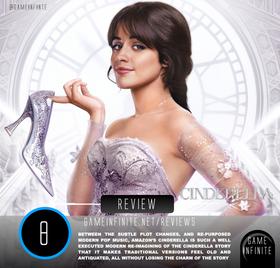 Cinderella (2021) - Game Infinite Review (Non-Spoiler)