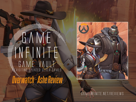 Overwatch - ASHE Review