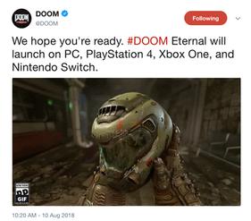 QuakeCon 2018 Keynote Recap (Doom Eternal Update + More)