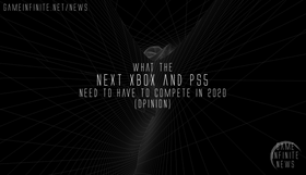 What the next-gen Playstation and Xbox need to be successful (Opinion)