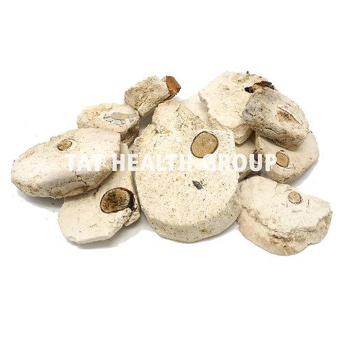茯神 Poria with hostwood (0.5 kg/1.10 lbs)