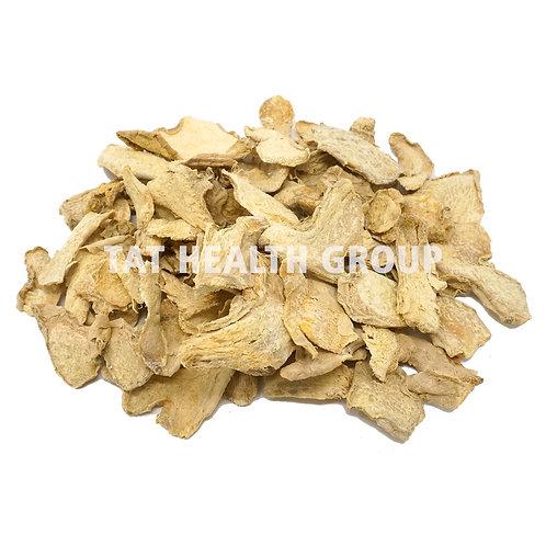 干姜 Dried ginger (0.5 kg/1.10 lbs)