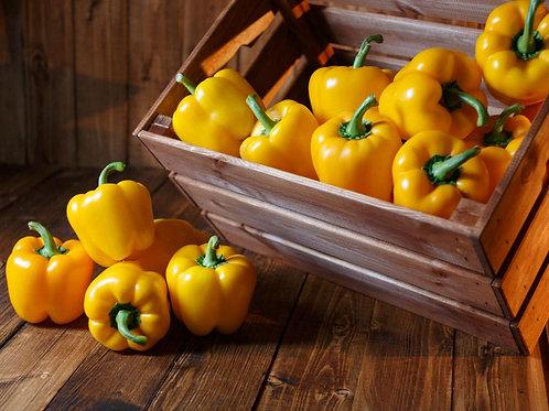 Pimenton Amarillo (Unidad)