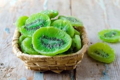 Kiwi deshidratado 200 gramos