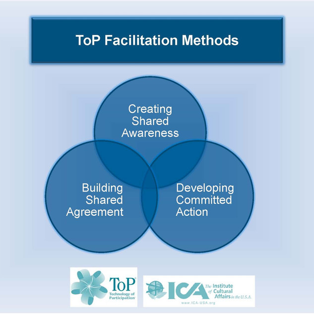 ToP Facilitation Methods