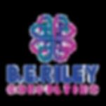 B. E. RILEY Consulting logo