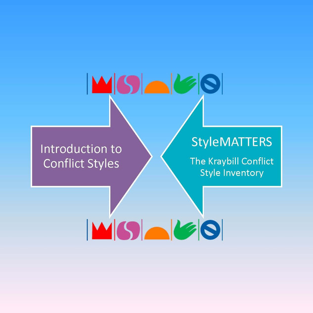 Conflict Styles Assessment