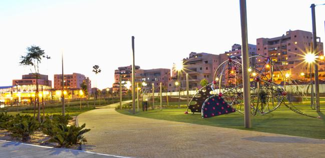 פארק נס ציונה