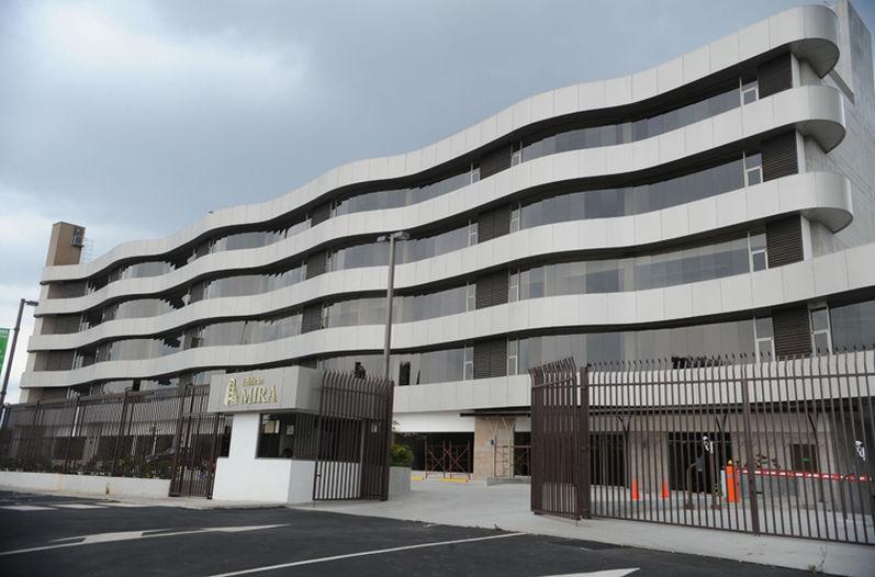 Edificio Mira