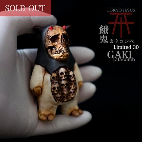 """(予約)  Gaki """"Catacomb"""" (Small size)"""