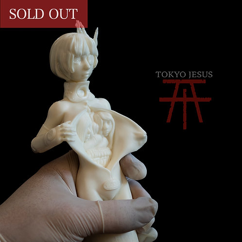(PRE-ORDER)  BLANK Parasite Twins