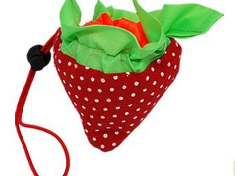 Strawberry Bag (24-pack)