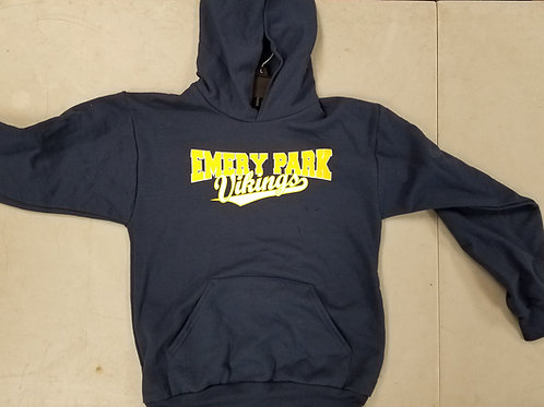 Emery Park Pull Over Hoodie