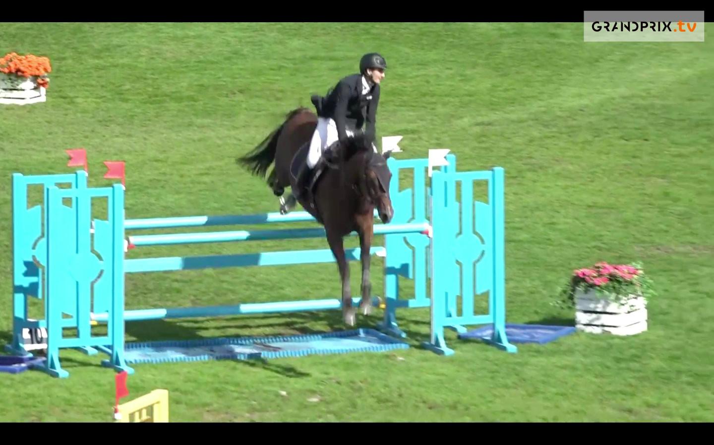 Grand prix 1* 140 Fontainebleau