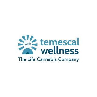 Logo Mark and Brand Identity for Temescal Wellness