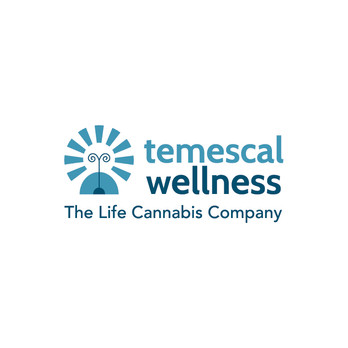 Logo Mark and Brand Identity for Temescal Wellness