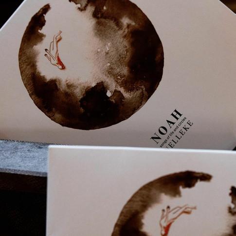 Albumhoes NELLEKE © Studio Sonate