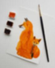 Werk in opdracht Vossen  © Studio Sonate