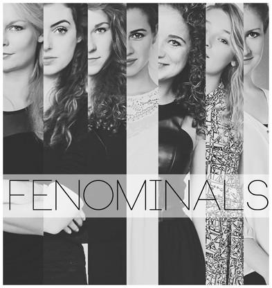 Fenominals