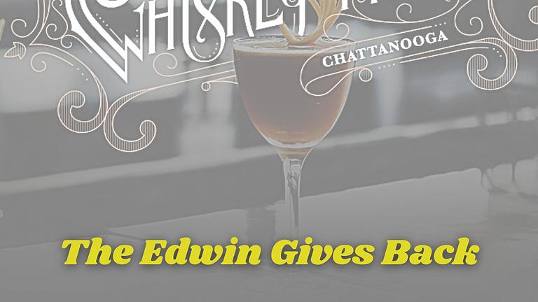 Whiskey Thief Benefit