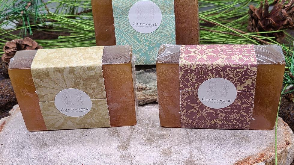 Shea Butter & Coconut Body Soap