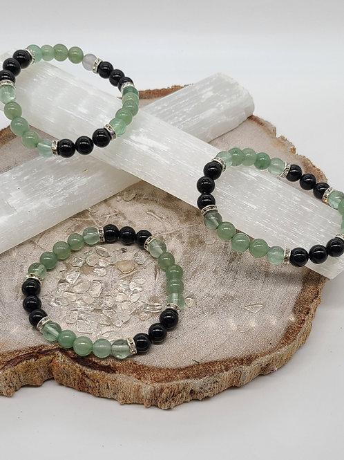 Pisces Zodiac Bracelet