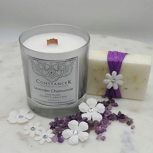 Lavender Chamomile - Silver