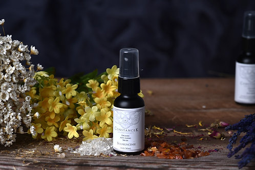 Frankincense Organic Anti-Aging  Face Serum