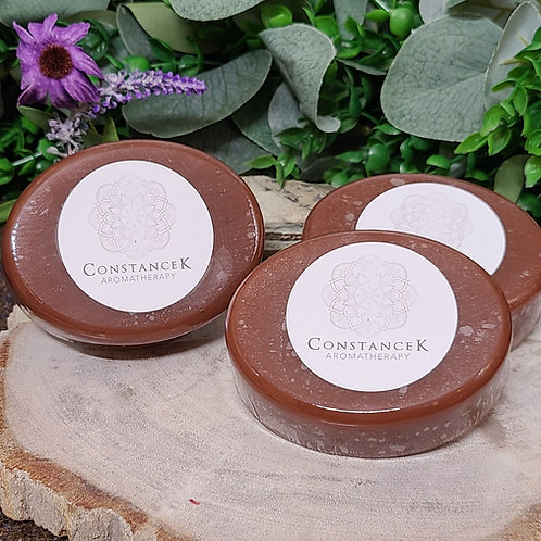 Shave Bar - Rose Clay