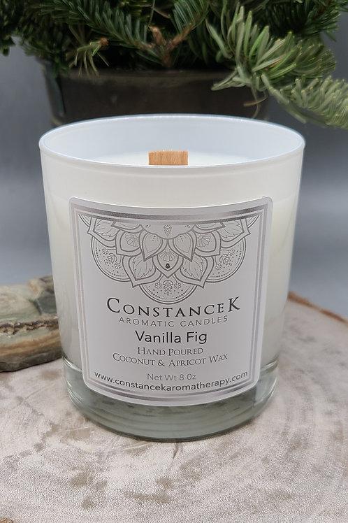 Vanilla Fig - White