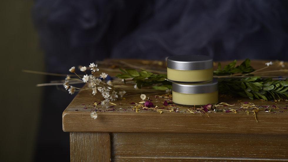 Cuticle Balm Herbal Infused Organic