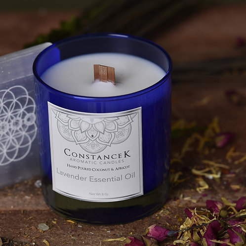 Lavender Organic Essential Oil