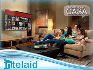 Soporte para TV LED/LCD