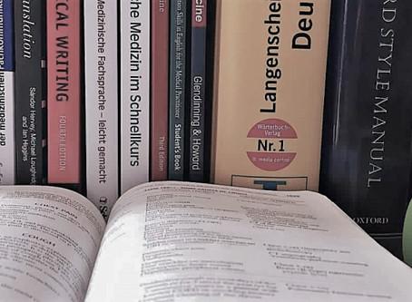 لطلاب الترجمة: ما علاقة المواد التي ندرسها بتخصص الترجمة؟ (الجزء الثاني)
