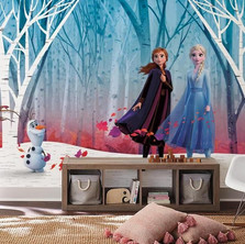 Disney Frozen 2 - Woodland