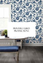 PRINTERS GUILD PRODUCTIONS