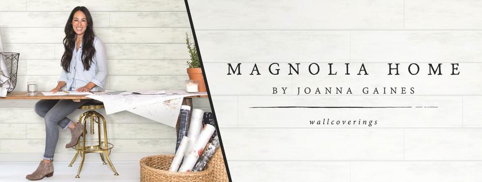MAGNOLIA HOME