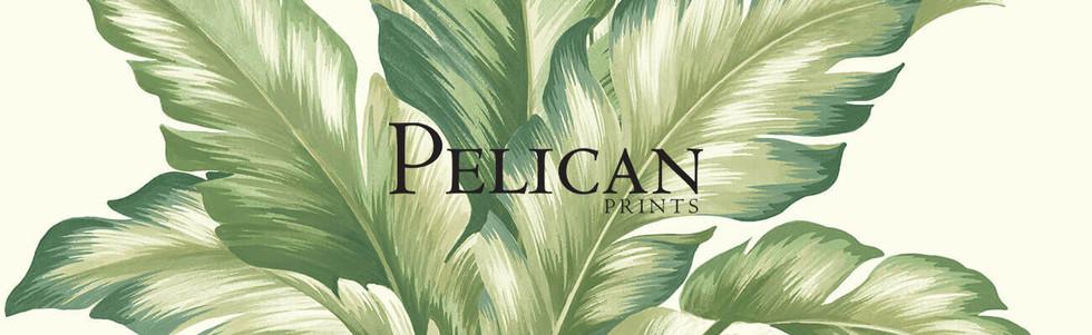 PELICAN PRINTS