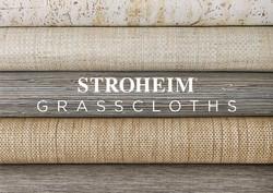 STROHEIM GRASSCLOTHS