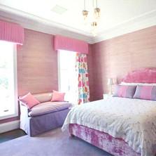 Bermuda Hemp - Pink