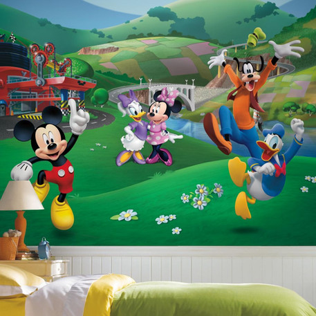 Disney - Mickey & Friends