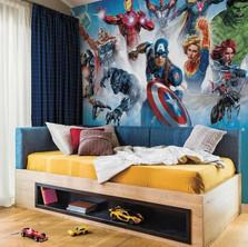 Avengers - Gallery
