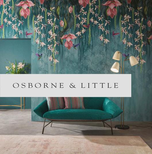 OSBORN & LITTLE