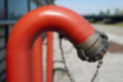 Contrôle équipements incendie ROVE & BERI