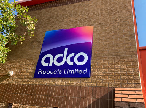 Acdo Products Glossop