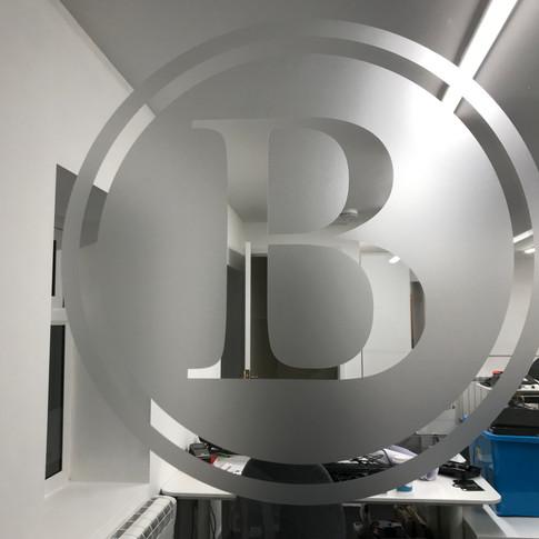 Crystal Fost logo