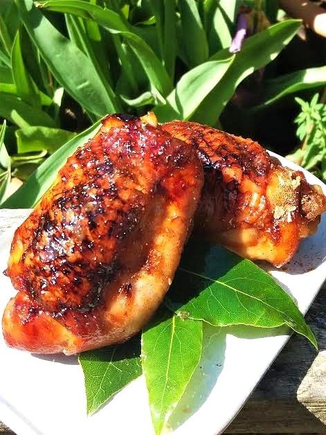 Chinatown Chicken