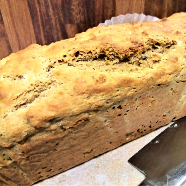 Seeded Brown Bread