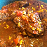 Mild and Easy Lamb Curry